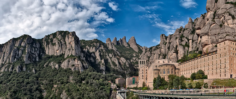 Results of the Meditation and Contact Meeting held in Montserrat (Barcelona - Spain) - July 2015